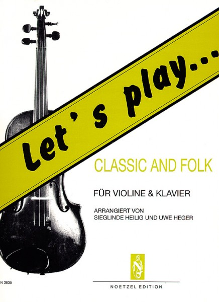 Let's play Classic and Folk