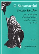 Sonata Es-Dur