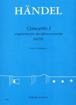 Concerto I