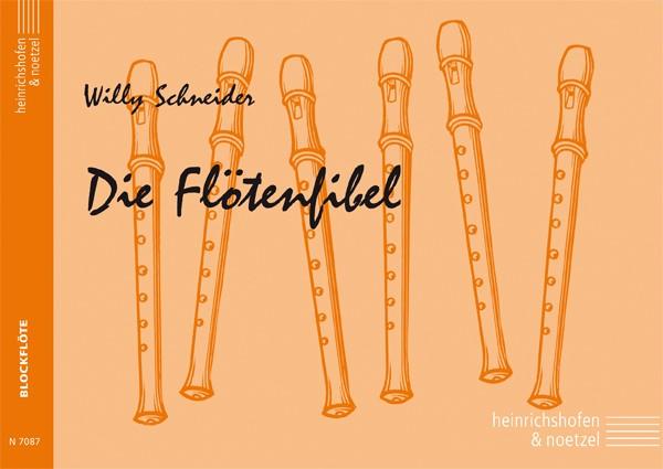 Die Flötenfibel