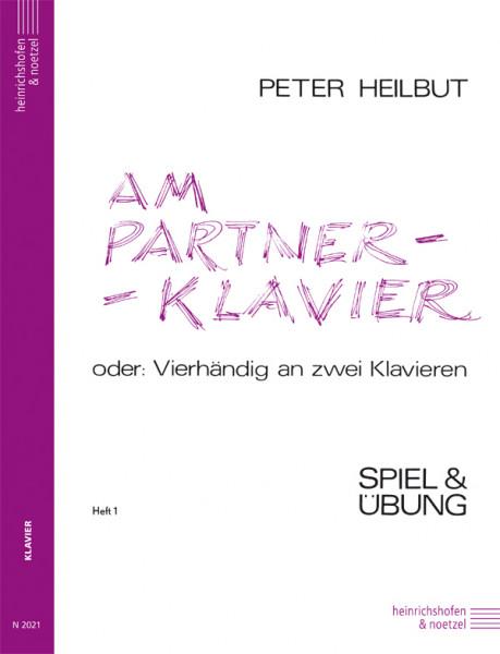 Am Partner-Klavier