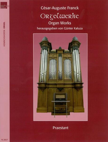 Orgelwerke / Organ Works