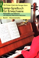 Klavier-Spielbuch für Erwachsene, Bd 1