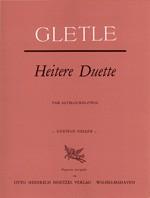 Heitere Duette in vier Suiten