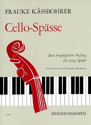 Cello-Späße
