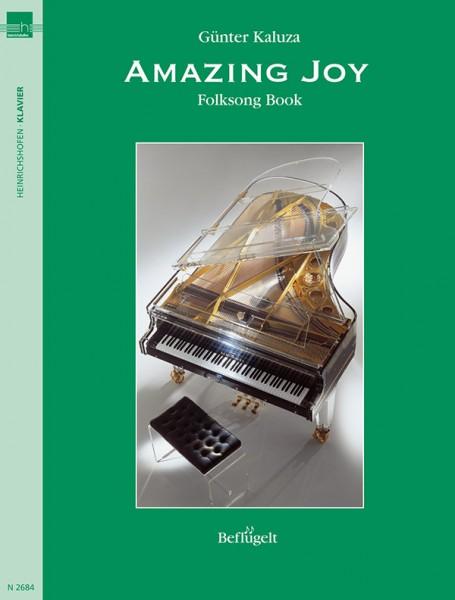 Amazing Joy, Bd 4