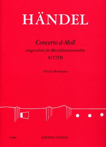 Concerto d-Moll (nach op. 3 Nr. 5)