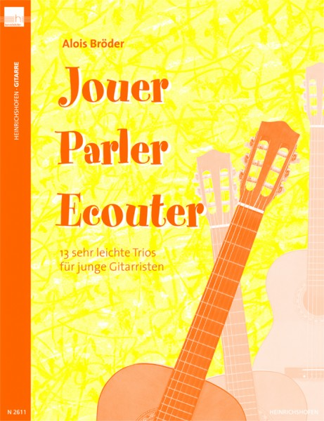 Jouer - Parler - Ecouter