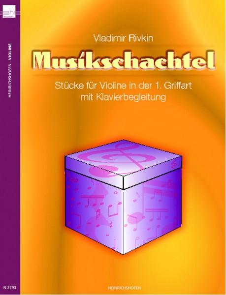 Musikschachtel / The Music Box