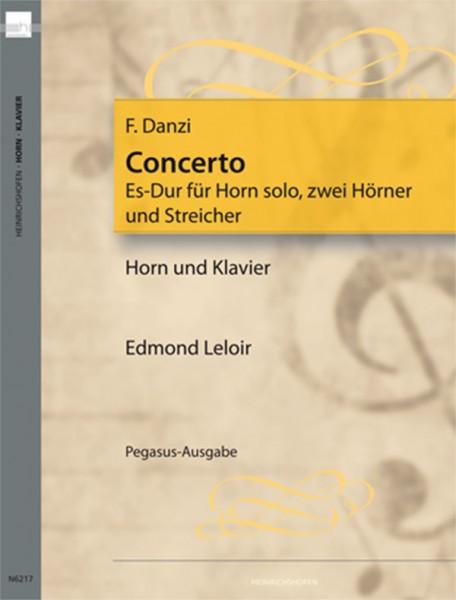 Concerto Es-Dur