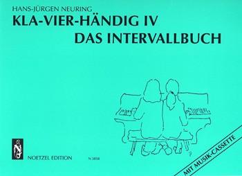 KLA-VIER-HÄNDIG IV
