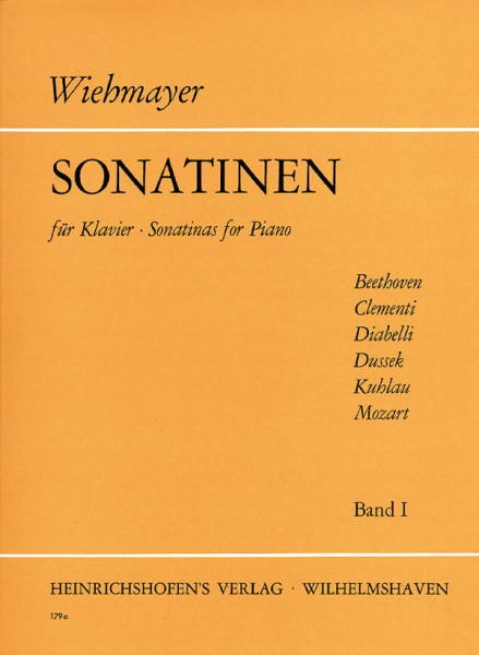 Sonatinen I