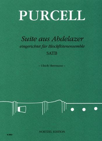 Suite aus Abdelazer