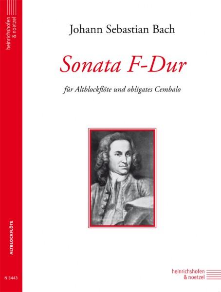 Sonata F-Dur