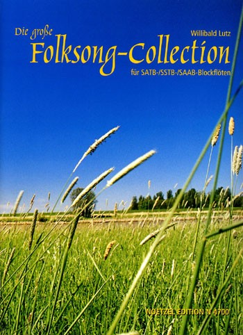 Die große Folksong-Collection
